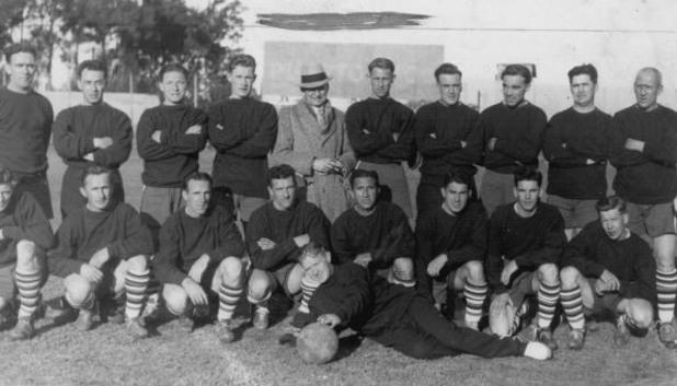 сащ, мондиал 1930