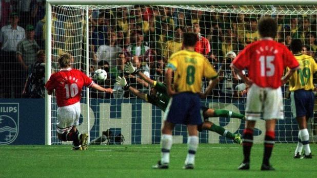 бразилия, норвегия, мондиал 1998, дузпа