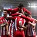 Байер Леверкузен - Атлетико Мадрид 2:4