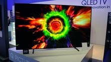 Samsung QLED Q9 88 инча