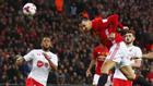 Манчестър Юнайтед - Саутхемптън 3:2
