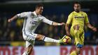 Виляреал - Реал Мадрид 2:3