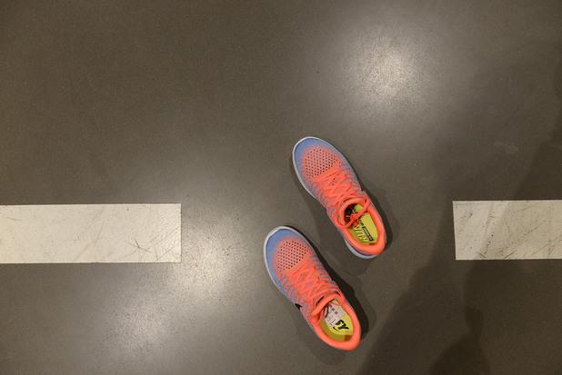 Nike lunar pro