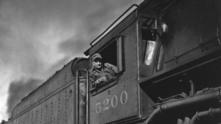 парен локомотив