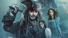 карибски пирати 5