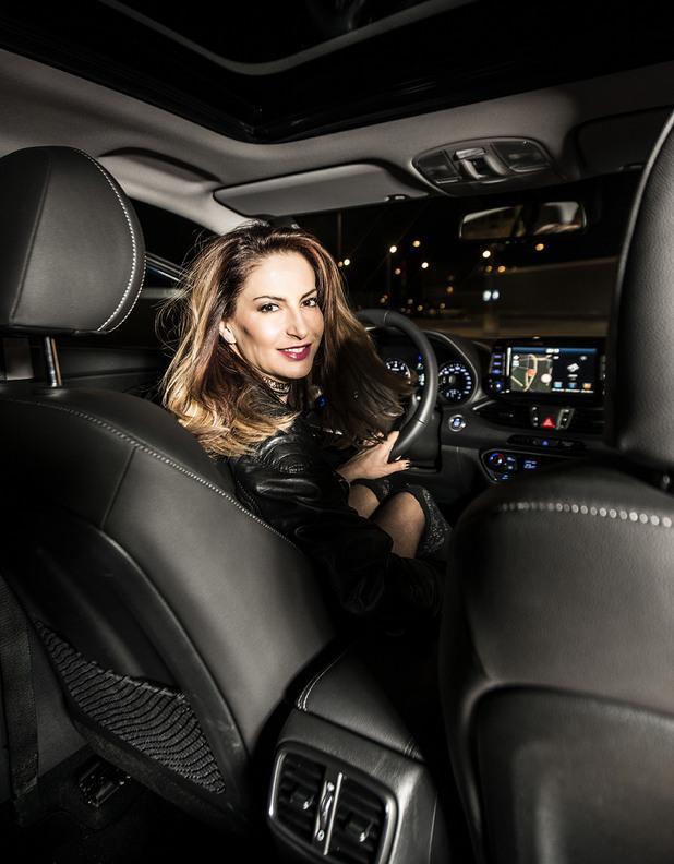 Ива Дойчинова, Hyundai i30