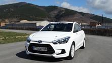 Hyundai i20 Coupe R