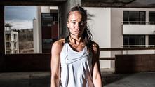 Алиса Белоусова, Nike Run Club, Nike Air Max