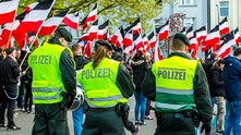 германски неонацисти