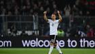 Германия - Англия 1:0