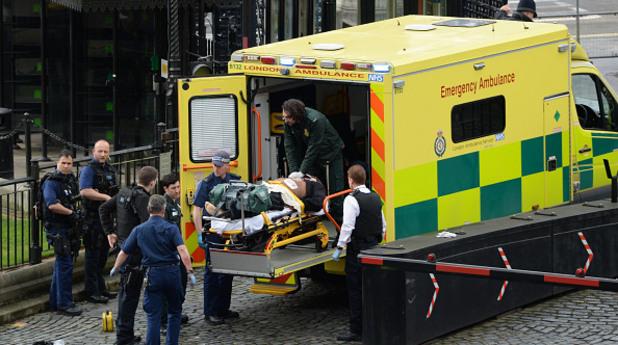 атака в лондон,атентат в лондон,