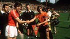История: България - Холандия
