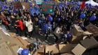 Марш за Европа, 60 години от основаването на ЕС
