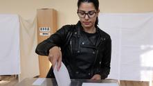 избори 2017, гласуване