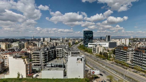 Булевард България