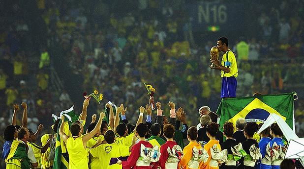 бразилия 2002