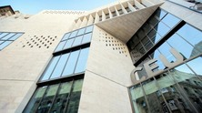 Централноевропейски университет