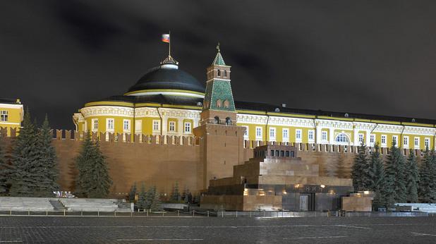 сенатският дворец