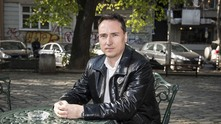 Добромир Живков