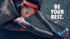 Анджелика Бенгтсон, Nike