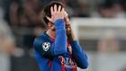 Ювентус - Барселона 3:0