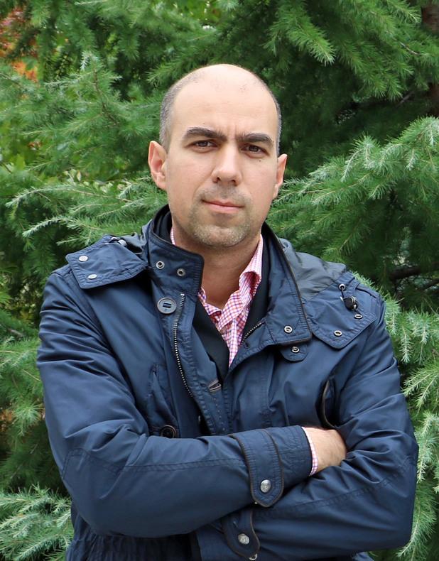 Арх. Ангел Захариев