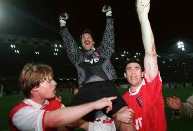 Арсенал 1994/95