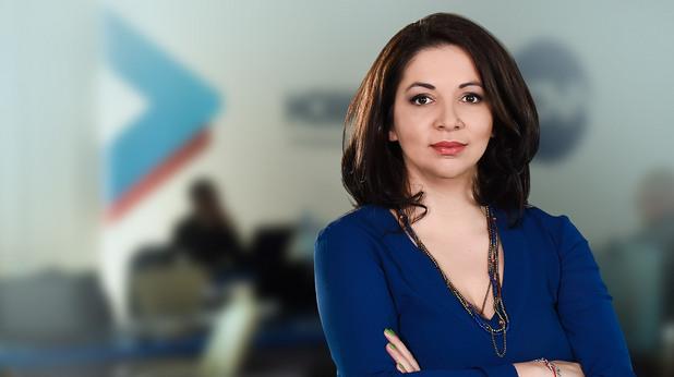 Дарина Сарелска Нова ТВ