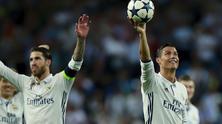 Реал Мадрид - Байерн Мюнхен 4:2