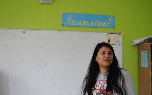 Мария Веласкес