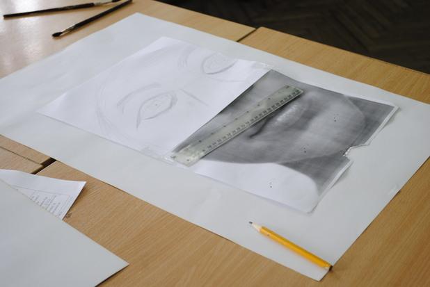 Веласкес рисунки