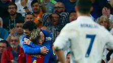 Реал Мадрид - Барселона 2:3