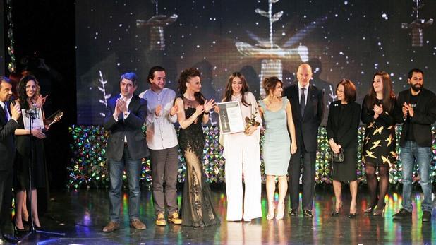 """награди """"Стоян Камбарев"""" 2017"""