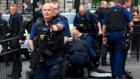 арест в лондон