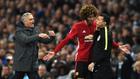 Манчестър Сити - Манчестър Юнайтед 0:0