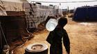 бежански лагер в ливан