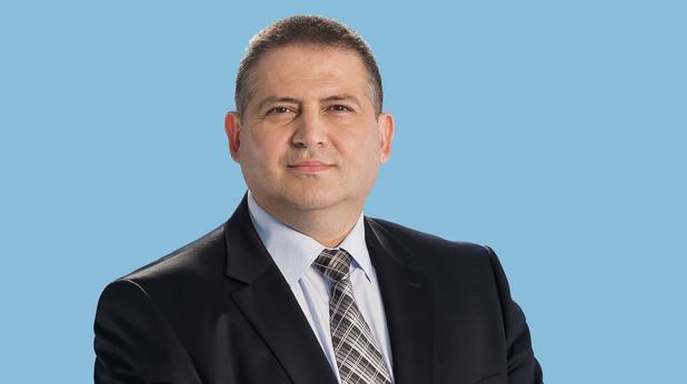 Николай Нанков - министър на регионалното развитие