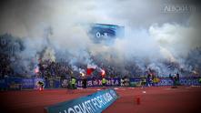 Левски - ЦСКА 0:3