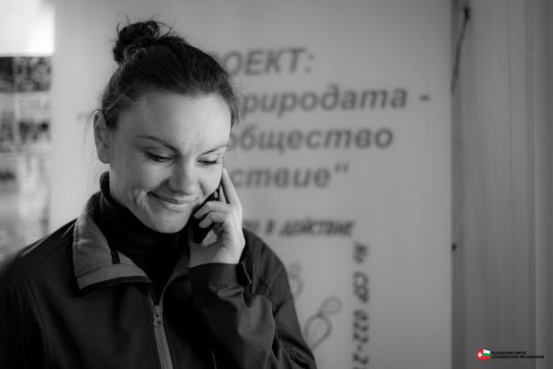 Христина Клисурова