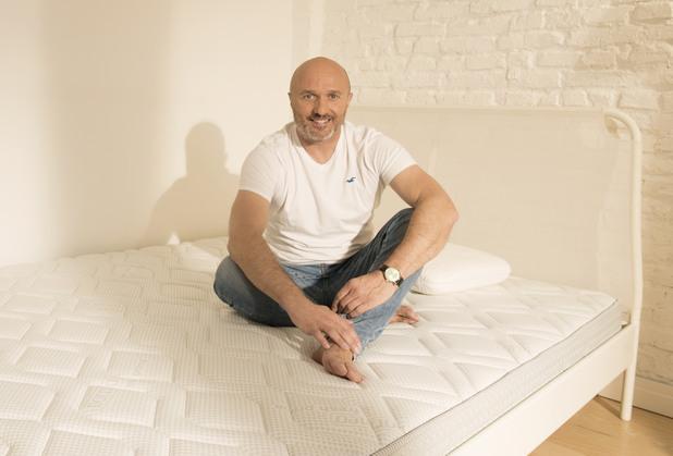 Георги Тошев и неговата неизчерпаема енергия за пътешествия