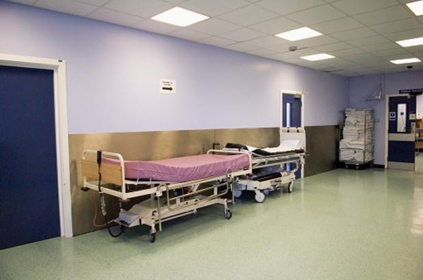 болница, лондон
