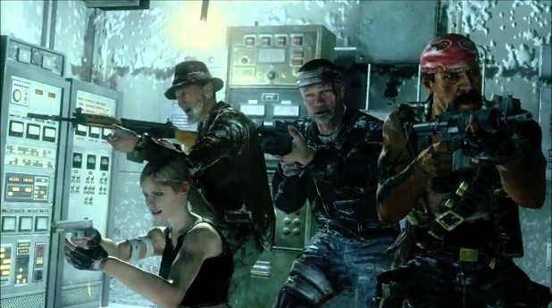 Call of Duty Black Ops: Escalation