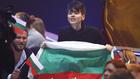 Кристиян Костов, Евровизия 2017
