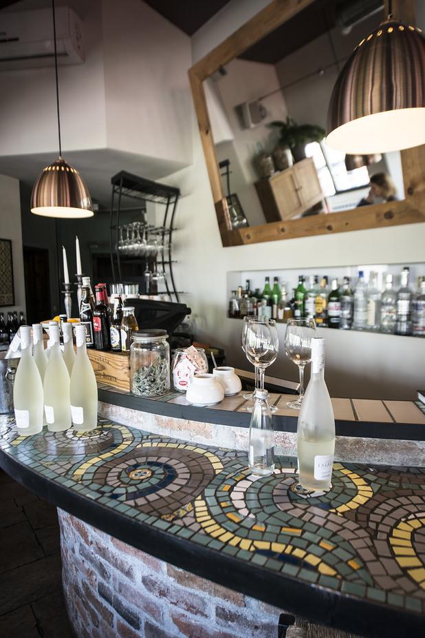 Sofia Restaurant Week