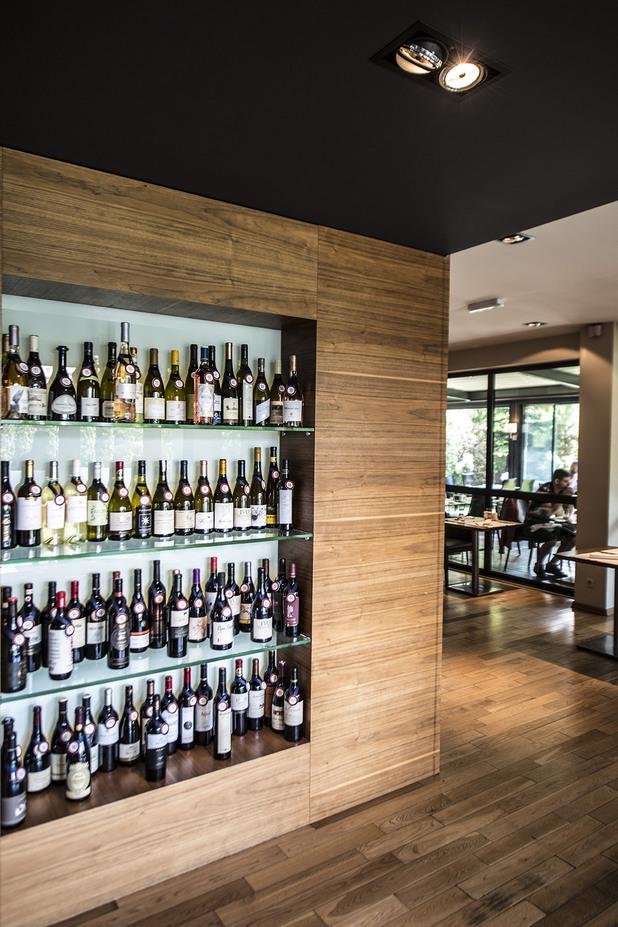 Sofia Restaurant Week - Lazy