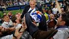 Реал Мадрид шампион 2017