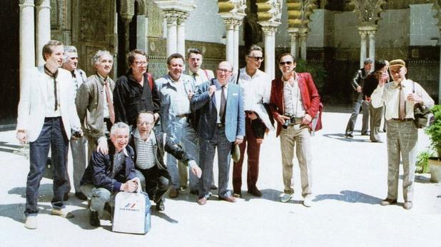 Стяуа - Барселона, 1986 г.