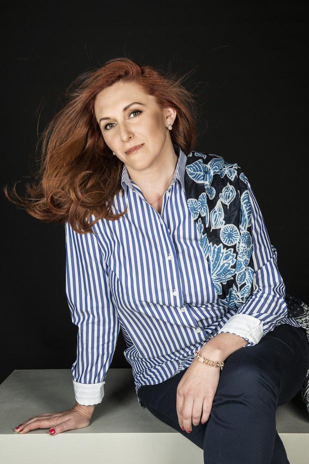 Екатерина Лашова