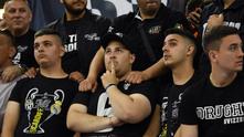 Феновете на Ювентус на финала в Кардиф