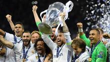 Реал е шампион
